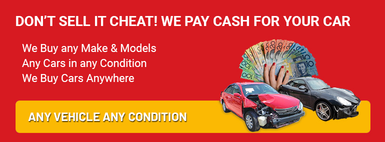 Cash for cars in melbourne