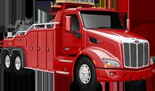 Truck Wreckers